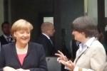 Brief an Merkel + Altmaier –  Endlich Klarheit für Gorleben schaffen!