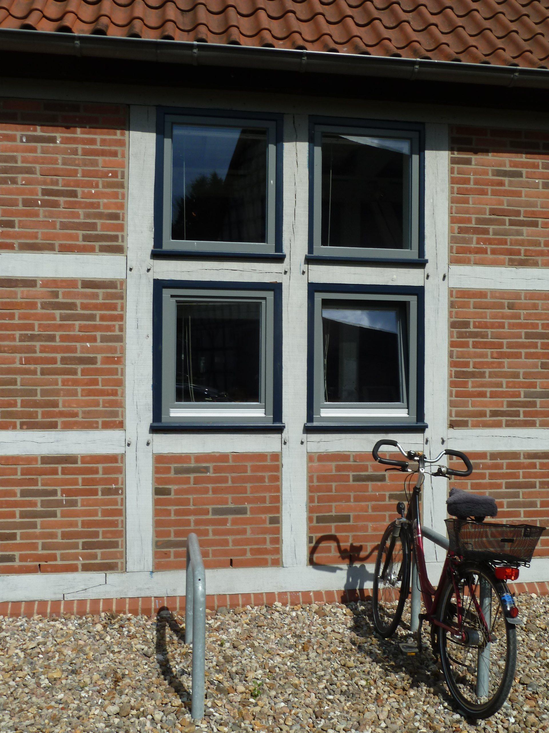 Wendlandhof Lübeln Fenster